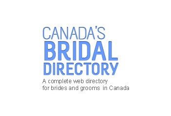 Featured on Canada's Bridal Directory